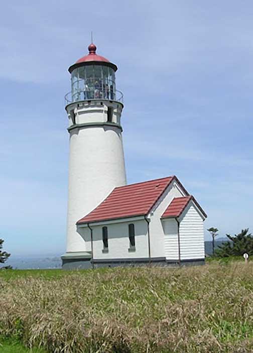 Oregon Coast Vacation Rentals Area Photos